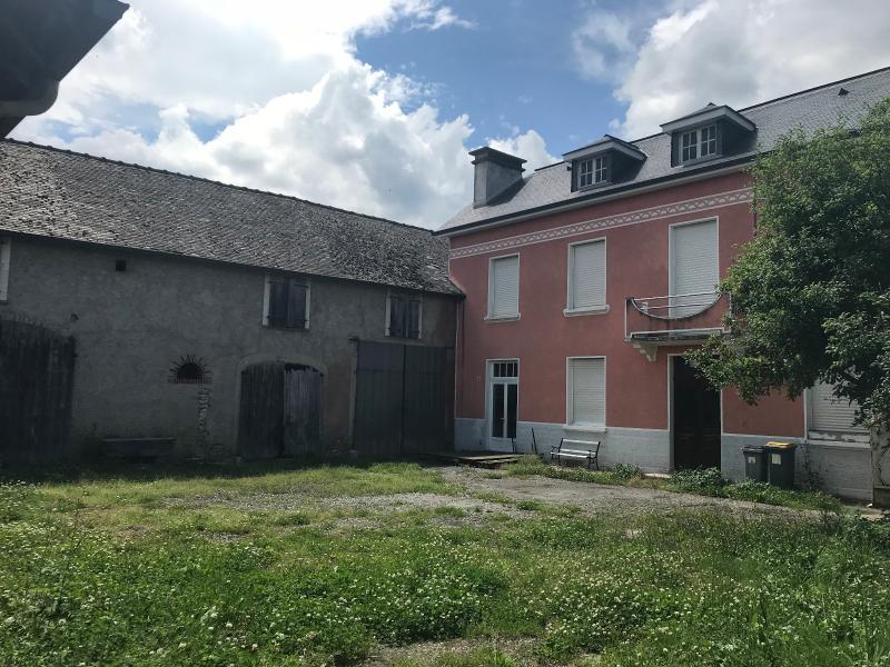 Entre NAY et BORDES - Vente Béarnaise et son enclos au fort potentiel, Agence immobilière Libre-Immo dans la région Pyrénées-Atlantiques à Nay et Pau