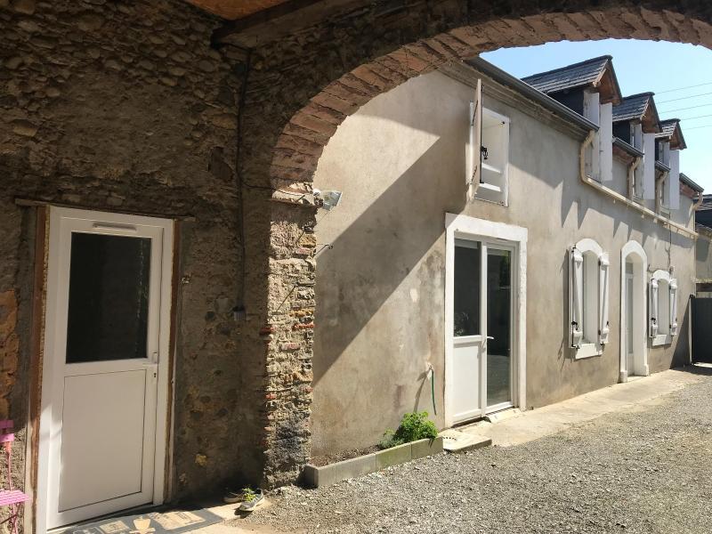 Tout proche NAY - Vente Maison de village avec jardin et grange, Agence immobilière Libre-Immo dans la région Pyrénées-Atlantiques à Nay et Pau