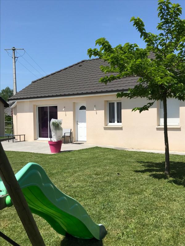 NAY - Vente maison récente de plain pied de type T4, Agence immobilière Libre-Immo dans la région Pyrénées-Atlantiques à Nay et Pau