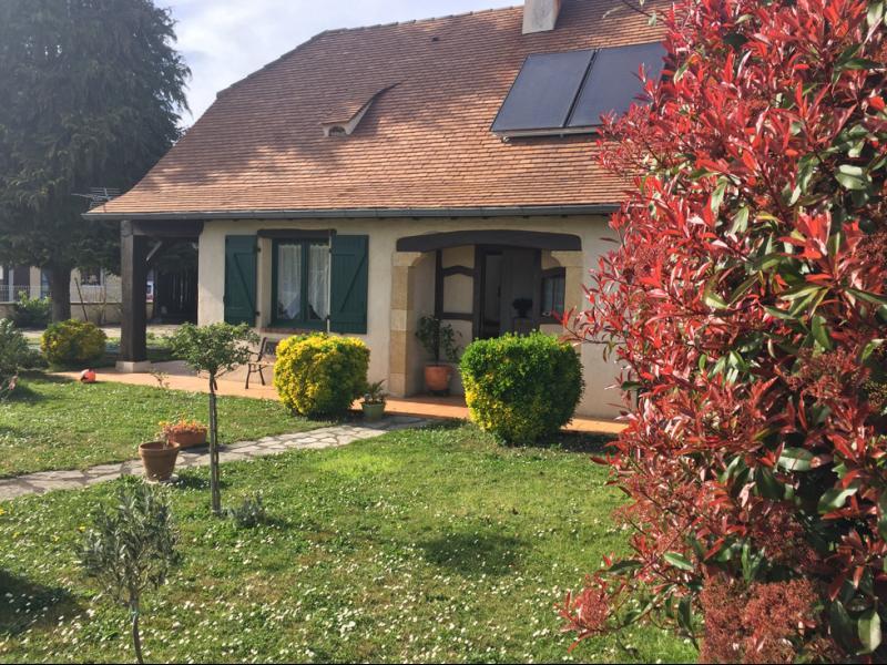 Proche NAY - Vente Maison 145 m² avec 4 chambres et un bureau complètement rénovée au calme, Agence immobilière Libre-Immo dans la région Pyrénées-Atlantiques à Nay et Pau