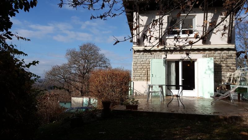 Proche NAY - Vente Maison 3 chambres avec Vue Pyrénées - Jardin clôturé de 2800 m², Agence immobilière Libre-Immo dans la région Pyrénées-Atlantiques à Nay et Pau