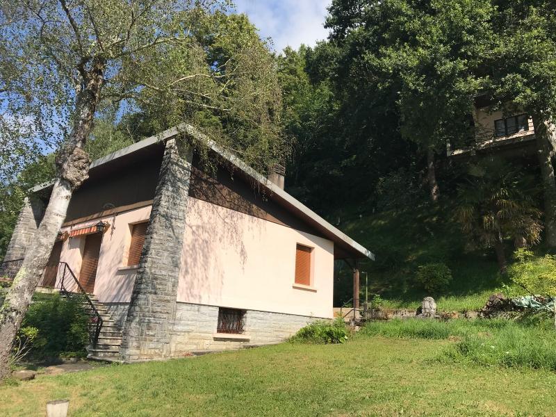 Sud de Nay - Vente Maison T3 atypique avec vue Montagne, Agence immobilière Libre-Immo dans la région Pyrénées-Atlantiques à Nay et Pau