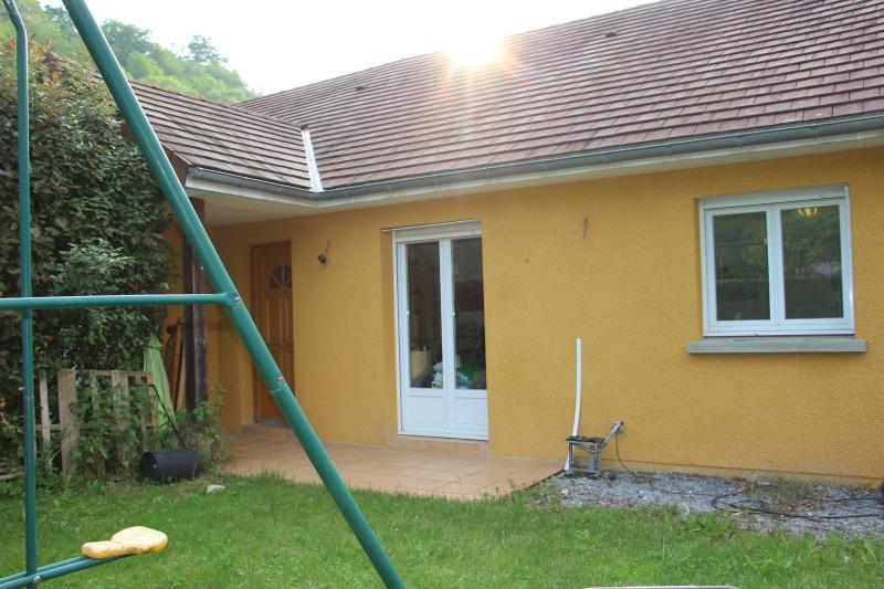 Proche PAU - Vente Maison récente 2 chambres au calme, Agence immobilière Libre-Immo dans la région Pyrénées-Atlantiques à Nay et Pau