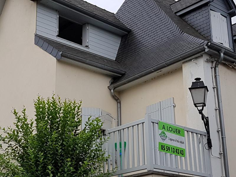 NAY Centre - Location Appartement T3 en duplex avec terrasse, Agence immobilière Libre-Immo dans la région Pyrénées-Atlantiques à Nay et Pau
