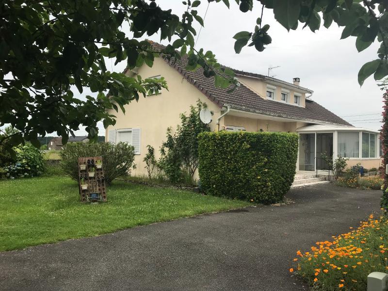 Proche PAU - Vente Maison 5 chambres avec un terrain de 1130 m², Agence immobilière Libre-Immo dans la région Pyrénées-Atlantiques à Nay et Pau