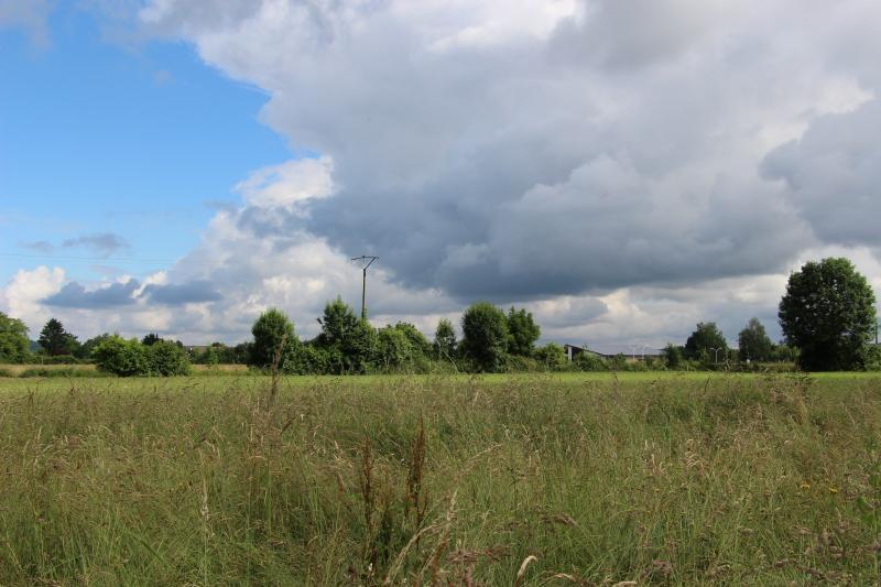 Proche NAY - Vente Terrain constructible viabilisé eau et électricité, Agence immobilière Libre-Immo dans la région Pyrénées-Atlantiques à Nay et Pau