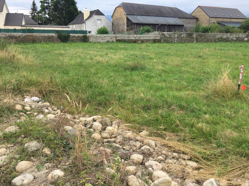 Tout proche NAY - Vente Terrain de plus de 1400 m² au coeur du village, Agence immobilière Libre-Immo dans la région Pyrénées-Atlantiques à Nay et Pau