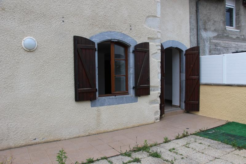 Proche PAU - Location Appartement T3 rénové avec extérieur privatif dans petite résidence, Agence immobilière Libre-Immo dans la région Pyrénées-Atlantiques à Nay et Pau