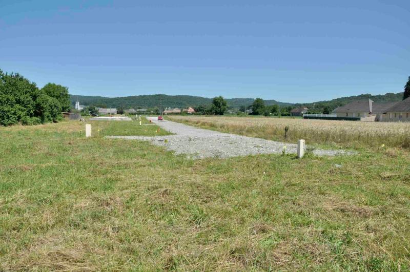 NAY - Vente Terrains constructibles viabilisés dans petit lotissement, Agence immobilière Libre-Immo dans la région Pyrénées-Atlantiques à Nay et Pau