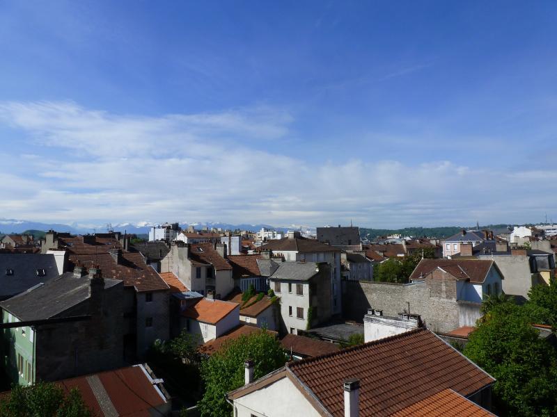 Exclusivité PAU CENTRE. à vendre Lumineux T3 avec balcon, parking et cave, Agence immobilière Libre-Immo dans la région Pyrénées-Atlantiques à Nay et Pau