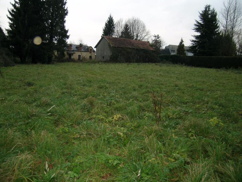Exclusivité BERNADETS, Terrain de 1450 m² environ, Agence immobilière Libre-Immo dans la région Pyrénées-Atlantiques à Nay et Pau