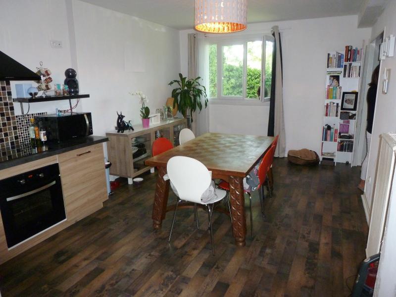 PAU ST DOMINIQUE, à vendre appartement T3 + cave, Agence immobilière Libre-Immo dans la région Pyrénées-Atlantiques à Nay et Pau
