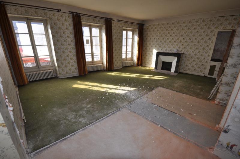 EXCLUSIVITÉ Pau Centre, Belle opportunité avec cet appartement de 87 m² à rénover, Agence immobilière Libre-Immo dans la région Pyrénées-Atlantiques à Nay et Pau