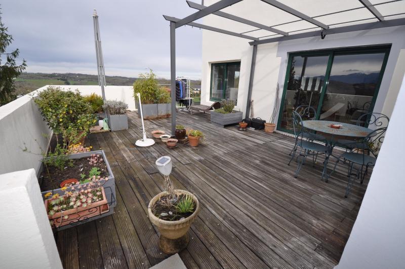 EXCLUSIVITÉ JURANCON, A VENDRE, Lumineux T3 de plus de 100 m² avec grande terrasse sur vue Pyrénées, Agence immobilière Libre-Immo dans la région Pyrénées-Atlantiques à Nay et Pau