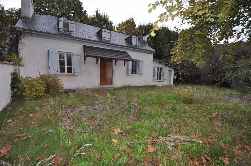 EXCLUSIVITÉ JURANCON, Maison d'environ 110 m² sur 580 m² de terrain, Agence immobilière Libre-Immo dans la région Pyrénées-Atlantiques à Nay et Pau