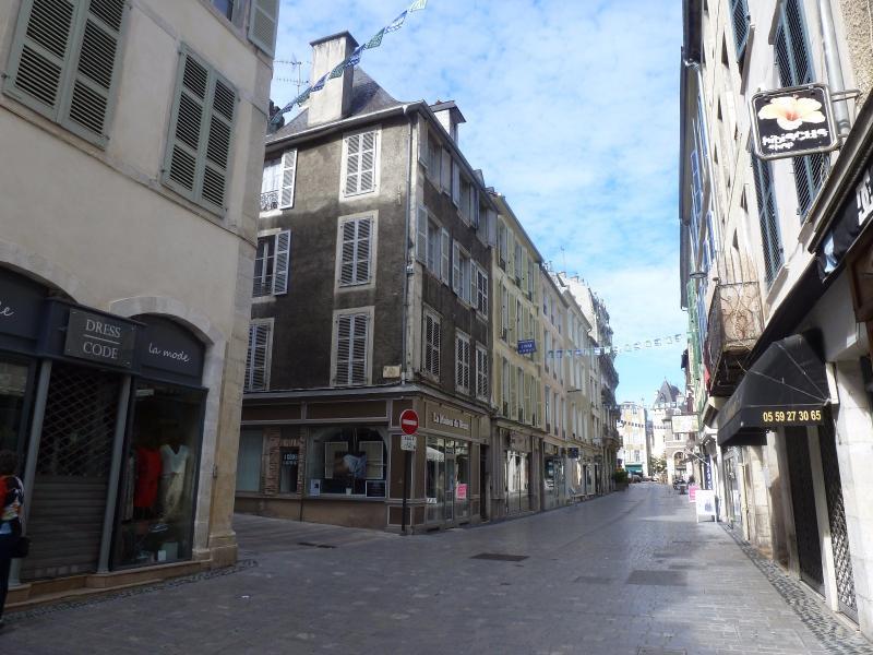EXCLUSIVITÉ PAU HYPER CENTRE, Bail commercial, idéalement situé à deux pas du quartier du Château, Agence immobilière Libre-Immo dans la région Pyrénées-Atlantiques à Nay et Pau