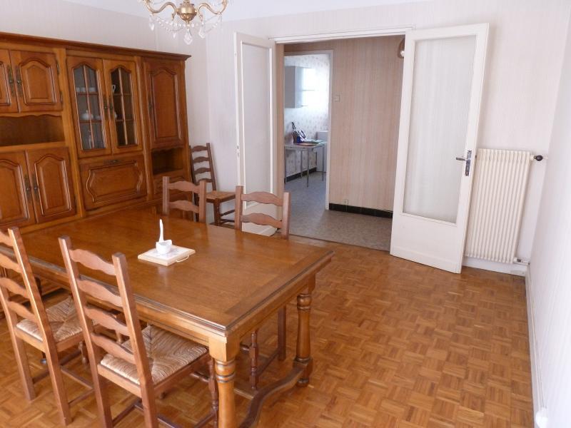 PAU CENTRE VILLE, Appartement T3 avec balcon et cave, Agence immobilière Libre-Immo dans la région Pyrénées-Atlantiques à Nay et Pau