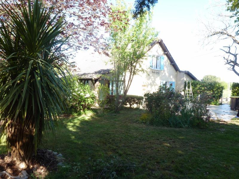EXCLUSIVITÉ BERNADETS, A VENDRE, Maison 5 chambres avec vie de plain-pied, Agence immobilière Libre-Immo dans la région Pyrénées-Atlantiques à Nay et Pau