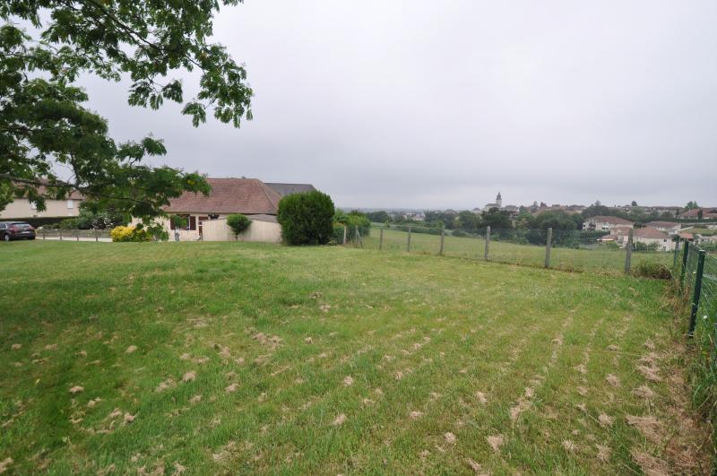 SAUVAGNON, Terrain d'environ 900 m² avec vue dégagée, Agence immobilière Libre-Immo dans la région Pyrénées-Atlantiques à Nay et Pau