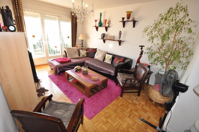 BILLERE, A VENDRE, Appartement T4 avec balcon, cave et parking et vue Pyrénées, Agence immobilière Libre-Immo dans la région Pyrénées-Atlantiques à Nay et Pau