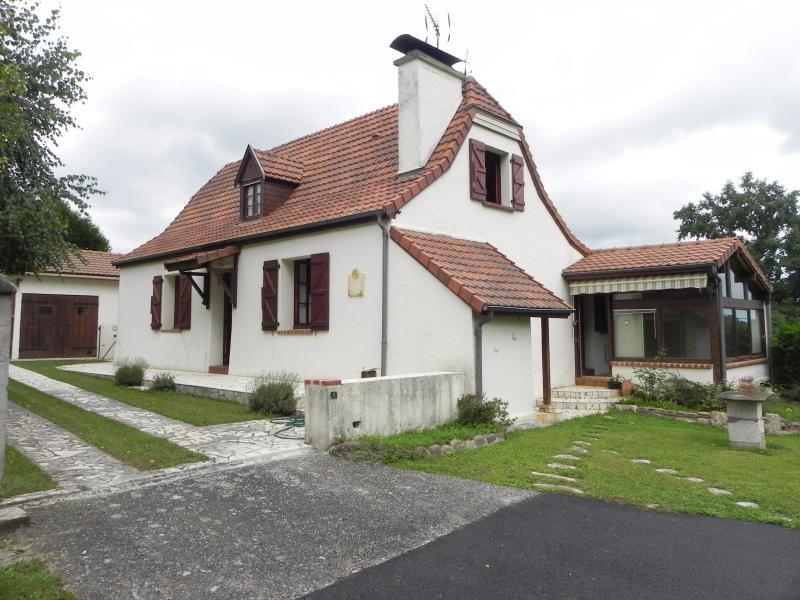 PROCHE MORLAAS, A VENDRE, jolie maison 3 chambres, garage et grand atelier, Agence immobilière Libre-Immo dans la région Pyrénées-Atlantiques à Nay et Pau