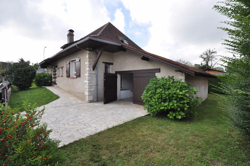 EXCLUSIVITÉ PAU PÉBOUÉ, A VENDRE, spacieuse maison familiale 4 chambres avec grand séjour, Agence immobilière Libre-Immo dans la région Pyrénées-Atlantiques à Nay et Pau