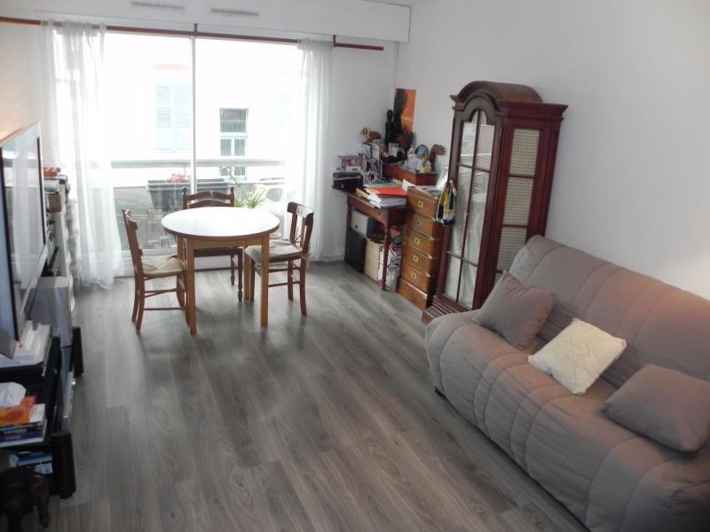 EXCLUSIVITÉ PAU CENTRE, A VENDRE, T2 avec parking privé et grenier, Agence immobilière Libre-Immo dans la région Pyrénées-Atlantiques à Nay et Pau