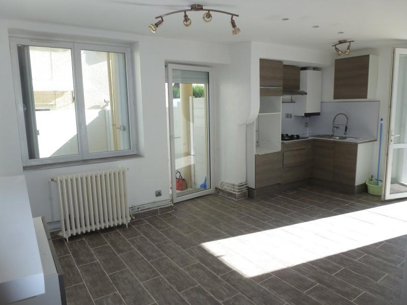 BIZANOS, A VENDRE, T1 bis avec jardin, Agence immobilière Libre-Immo dans la région Pyrénées-Atlantiques à Nay et Pau