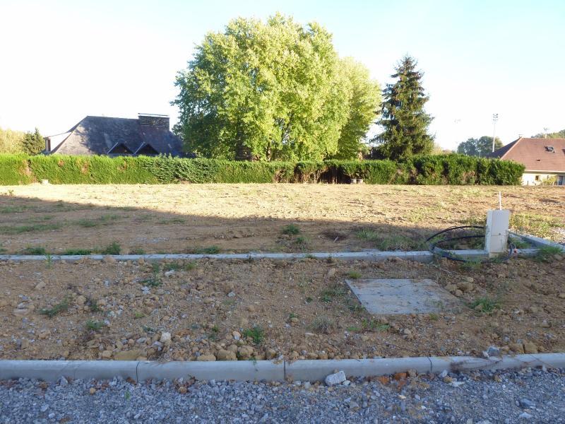 MORLAAS, A VENDRE, terrain plat 800 m², Agence immobilière Libre-Immo dans la région Pyrénées-Atlantiques à Nay et Pau