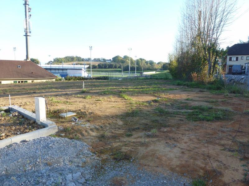 MORLAAS, A VENDRE, terrain plat 943 m², Agence immobilière Libre-Immo dans la région Pyrénées-Atlantiques à Nay et Pau