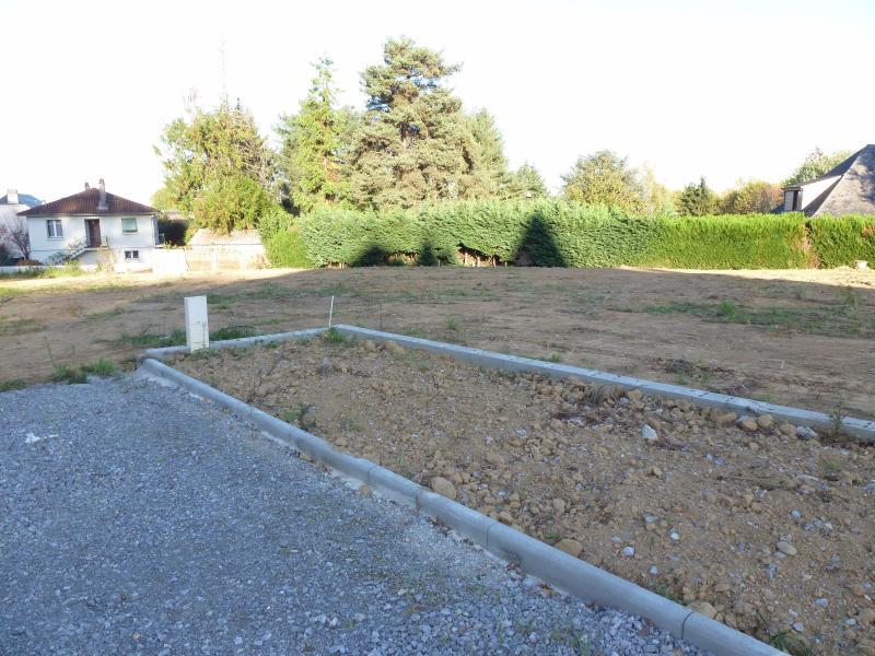 MORLAAS, A VENDRE, terrain plat 885 m², Agence immobilière Libre-Immo dans la région Pyrénées-Atlantiques à Nay et Pau