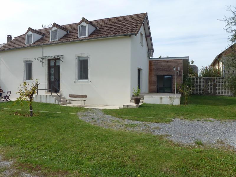 IDRON, A VENDRE MAISON 5 pièces, vie de plain pied, Agence immobilière Libre-Immo dans la région Pyrénées-Atlantiques à Nay et Pau