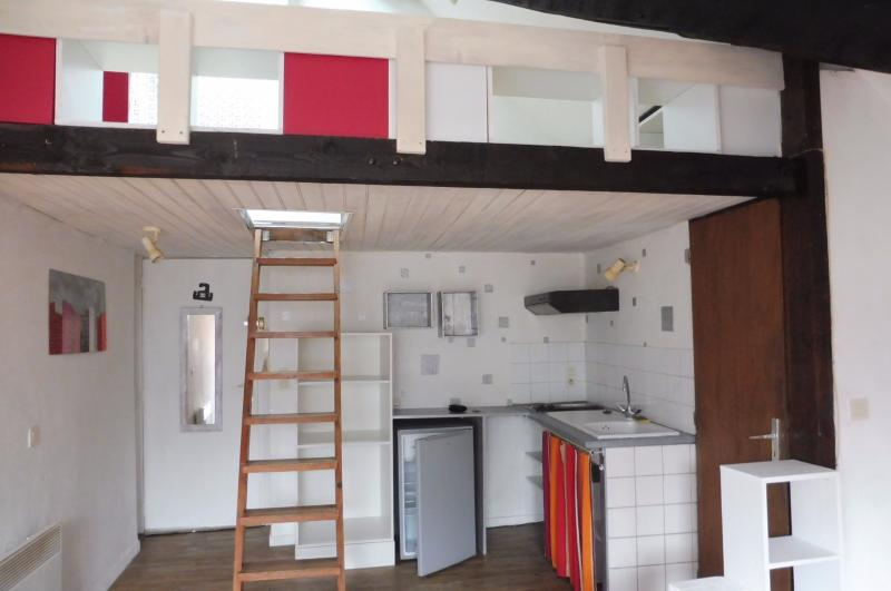 PAU CENTRE, A VENDRE, Charmant T1 bis proche de toutes les commodités, Agence immobilière Libre-Immo dans la région Pyrénées-Atlantiques à Nay et Pau