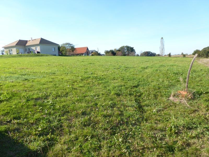 SAINT ARMOU, A VENDRE, terrain 1500 m², Agence immobilière Libre-Immo dans la région Pyrénées-Atlantiques à Nay et Pau