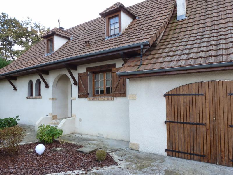 EXCLUSIVITÉ PAU PÉBOUÉ, A VENDRE, maison 168 m², jardin avec terrasse, Agence immobilière Libre-Immo dans la région Pyrénées-Atlantiques à Nay et Pau