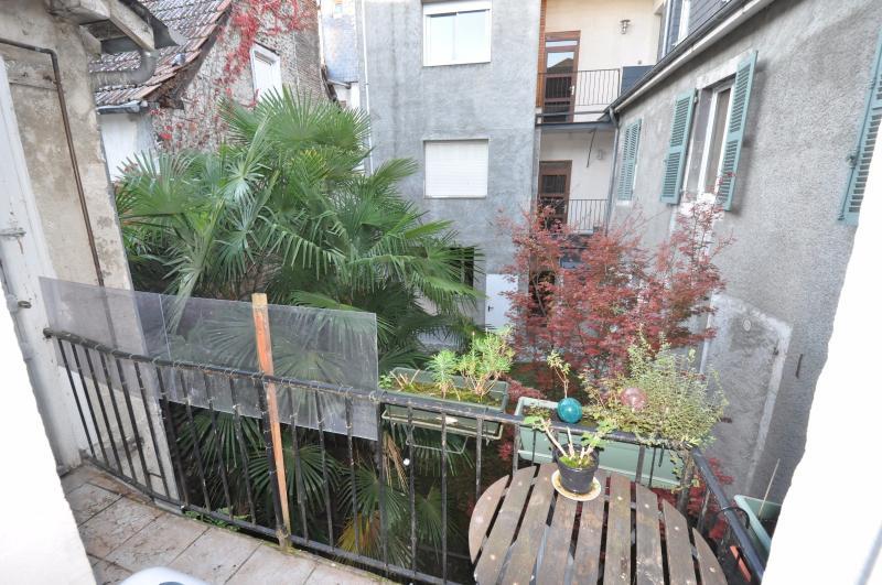PAU HYPER CENTRE, A VENDRE T3, balcon + cave, Agence immobilière Libre-Immo dans la région Pyrénées-Atlantiques à Nay et Pau
