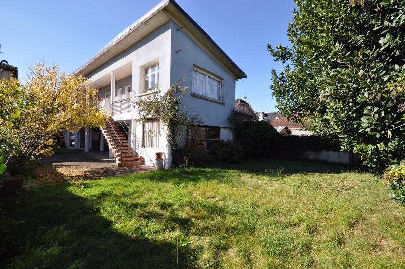 EXCLUSIVITÉ GAN, A VENDRE, Maison de ville avec 3 chambres et jardin., Agence immobilière Libre-Immo dans la région Pyrénées-Atlantiques à Nay et Pau