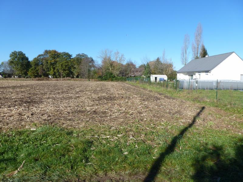 SENDETS, A VENDRE, terrain 500 m², vue Pyrénées, Agence immobilière Libre-Immo dans la région Pyrénées-Atlantiques à Nay et Pau