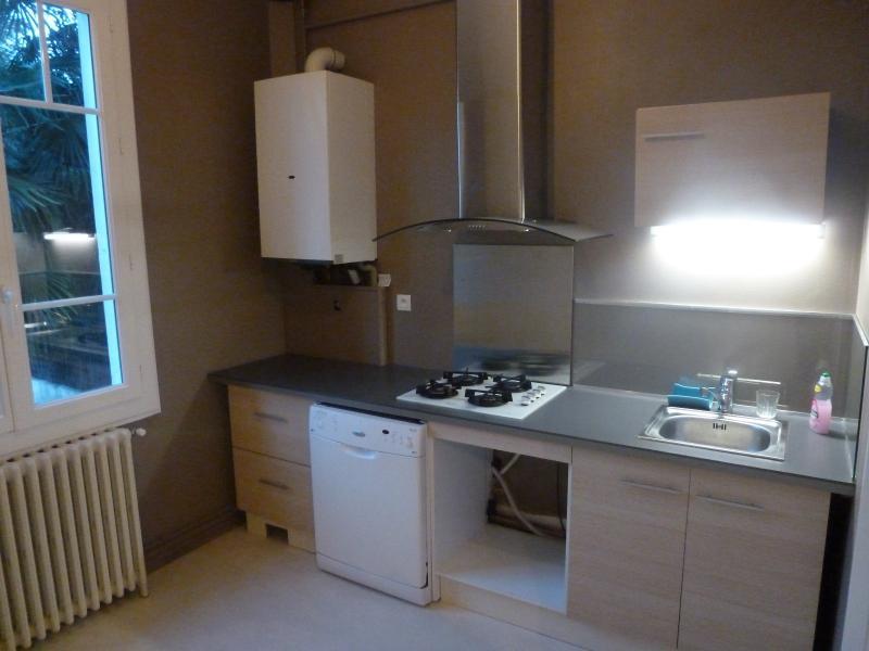 PAU, A VENDRE, appartement T3, garage et jardin, Agence immobilière Libre-Immo dans la région Pyrénées-Atlantiques à Nay et Pau