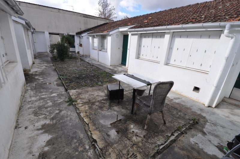 EXCLUSIVITÉ PAU CENTRE, A VENDRE, Idéal investisseur! Studio de 17 m² loué., Agence immobilière Libre-Immo dans la région Pyrénées-Atlantiques à Nay et Pau