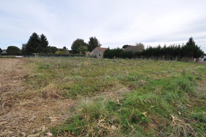 EXCLUSIVITÉ OUSSE, A VENDRE, Terrain à bâtir de 826 m², Agence immobilière Libre-Immo dans la région Pyrénées-Atlantiques à Nay et Pau