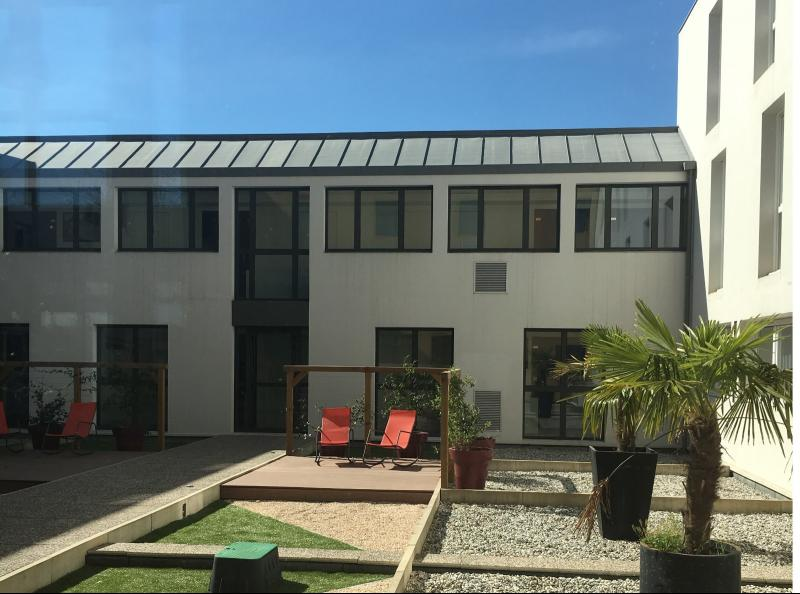 IDRON, A VENDRE, appartement T3 de 65 m² avec 2 terrasses et 2 places de parking, Agence immobilière Libre-Immo dans la région Pyrénées-Atlantiques à Nay et Pau