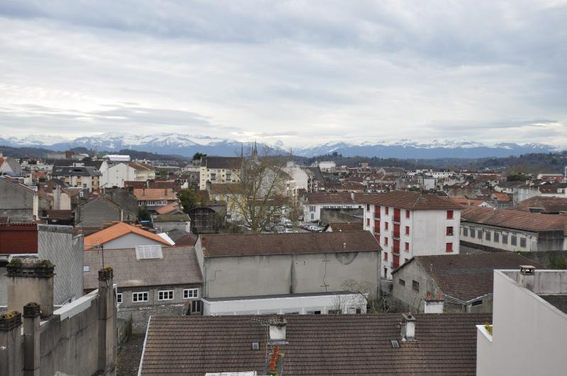 PAU, A VENDRE, Appartement T3 avec balcons vue Pyrénées et parking, Agence immobilière Libre-Immo dans la région Pyrénées-Atlantiques à Nay et Pau