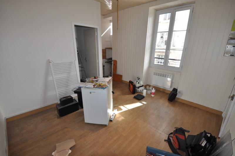 EXCLUSIVITÉ PAU CENTRE, Studio de 16 m² idéalement situé, Agence immobilière Libre-Immo dans la région Pyrénées-Atlantiques à Nay et Pau