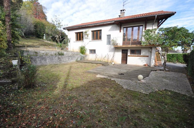 PROCHE LESCAR, A VENDRE, Maison 3 chambres sur 860 m² de terrain, Agence immobilière Libre-Immo dans la région Pyrénées-Atlantiques à Nay et Pau
