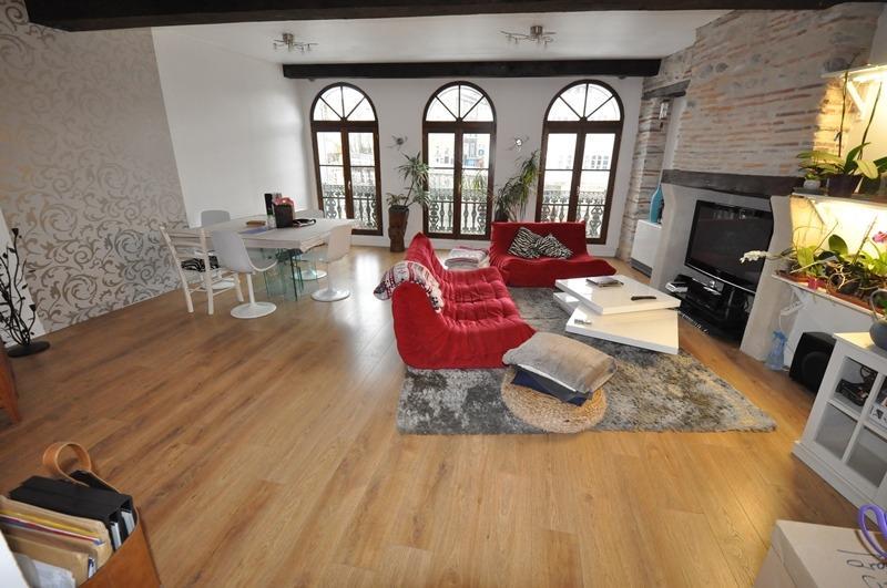EXCLUSIVITE PAU CHATEAU, A VENDRE, coup de coeur assuré pour ce T4 style loft de 160 m², Agence immobilière Libre-Immo dans la région Pyrénées-Atlantiques à Nay et Pau