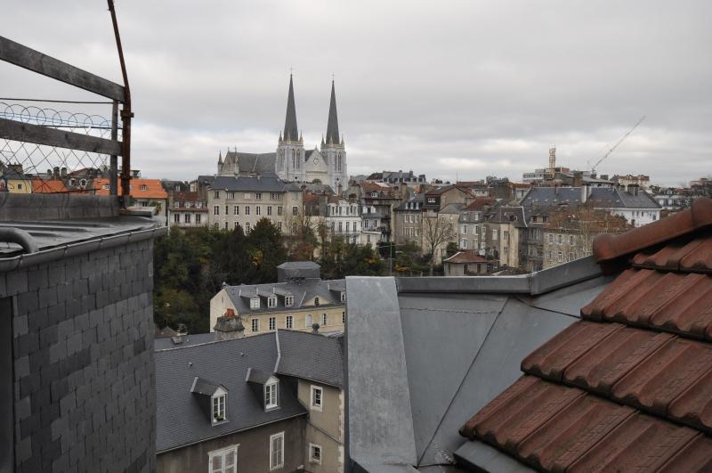 EXCLUSIVITÉ PAU CHÂTEAU, A VENDRE, T2 duplex de 45 m² vendu meublé, Agence immobilière Libre-Immo dans la région Pyrénées-Atlantiques à Nay et Pau