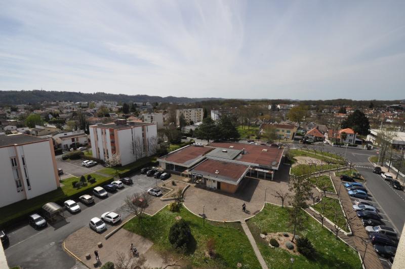 HAUT DE BILLERE, A VENDRE, Appartement T2 avec cave et parking, Agence immobilière Libre-Immo dans la région Pyrénées-Atlantiques à Nay et Pau