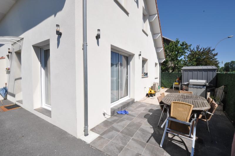 CENTRE DE GAN, A VENDRE maison 3 chambres, vie de plain pied, Agence immobilière Libre-Immo dans la région Pyrénées-Atlantiques à Nay et Pau