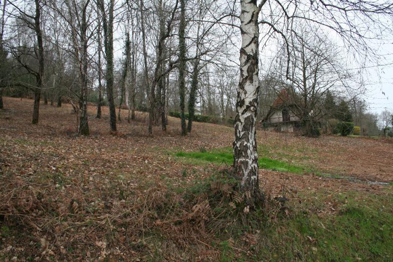 EXCLUSIVITE, BUROS, A VENDRE terrain de 2566 m², viabilisé, Agence immobilière Libre-Immo dans la région Pyrénées-Atlantiques à Nay et Pau